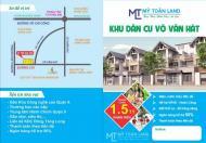 Chính thức nhận giữ chỗ dự án mới đường Võ Văn Hát, Phường Long Trường, Quận 9, giá chủ đầu tư
