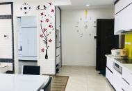 Cho thuê căn hộ 34T - Trung Hòa Nhân Chính 130 m2 - 3 phòng ngủ đầy đủ nội thất đẹp - sang trọng