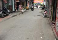 Bán nhà mặt đường Phạm Hữu Điều, Niệm Nghĩa, Lê Chân, Hải Phòng LH 0936778928