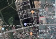 Đất KQH Hương Sơ giá tốt, đường 13.5m đất vuông vắn