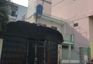Bán nhà MTKD đường Nguyễn Cửu Đàm, 4m x 19m, nhà nát, giá 10.6 tỷ, P Tân Sơn Nhì, Tân Phú