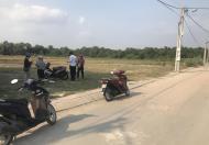 Bán đất nền Phú Hữu, quận 9, mặt tiền đường 30m, giá F0