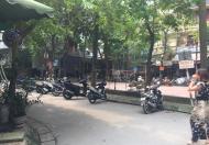 Chủ nhà cho thuê văn phòng tòa 172 Nguyễn Tuân, Thanh Xuân, DT: 40m2, liên hệ: 0364.644.616