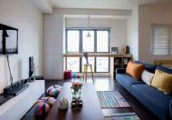 Cho thuê căn hộ chung cư Golden Palace Mễ Trì, 4 PN, full nội thất đẹp, căn góc, LH: 0965820086