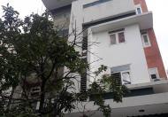 Bán nhà Trần Hưng Đạo, Tân Sơn Nhì, 10x38m, lửng 3 lầu, cho thuê, 25 tỷ TL