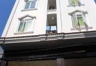 Bán nhà Xô Viết Nghệ Tĩnh 2 chiều, 19x20m, hầm + 7 lầu, giá 30 tỷ