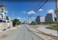 Đất nền Lê Văn Việt, Tăng Nhơn Phú A, quận 9, sổ hồng riêng, đường nhựa 16m, gần bệnh viện quận 9