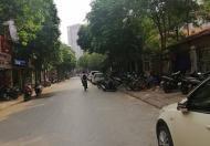 Bán nhà phân lô Nguyễn Chí Thanh 52m2 5 tầng MT 5m giá 12 tỷ ô tô đỗ cửa