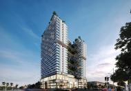 Bán căn hộ cao cấp 5* dự án Apec Mandala, trung tâm Tp. Tuy Hòa