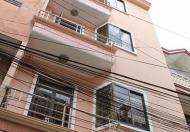 Chính chủ cần bán nhà HXH 69/16 đường D2, 4 x 20m, 3 lầu, ST, giá 9 tỷ