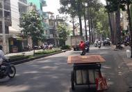 Bán nhà mặt tiền phố Nguyễn Chí Thanh, Quận 10