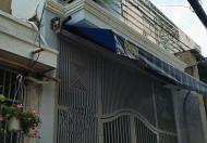 Bán nhà hẻm Phạm Ngọc, Q. Tân Phú, DT: 4x12m, giá: 4.2 tỷ