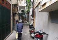 Nhà Nguyễn Trãi, Thanh Xuân,  50m2, Giá: 3.9 tỷ, nở hậu