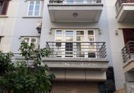 Cho thuê nhà 5 tầng, DT: 80m2, G: 22 triệu/tháng tại Mai Dịch, Cầu Giấy. Nhận nhà luôn.