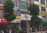 Cần bán gấp nhà VIP Mặt phố Thành Công 100m2 x5T đang kinh doanh, mt:5m, giá 22,5 tỷ