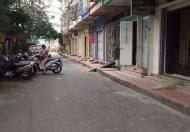 Bán nhà phân lô Trần Quang Diệu 52m2 5 tầng MT 5m giá 11.9 tỷ ô tô đỗ cửa