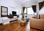 Cho thuê căn hộ cao cấp tại Nghĩa Tân với 13 phòng khép kín +1 mặt bằng kinh doanh