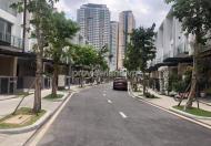 Biệt thự Palm Residence cần bán, diện tích 6x17m, 1 trệt 2 lầu, 4 phòng ngủ, LH 0919942121