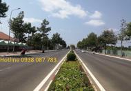 Đất nền Bà Rịa vị trí ba mặt tiền đường lớn