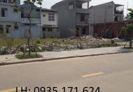 Đất kiệt 85m2, giá 19 triệu/m2. Khu quy hoạch Bàu Vá, phường Thủy Xuân
