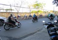 Nhà trệt một lầu mặt tiền đg Nguyễn tất Thành Quận 4 TPHCM