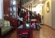 Bán nhà đẹp phố Phạm Ngọc Thạch 40m2, MT 4,2m. LH: 0917325222.