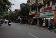 Cho thuê cửa hàng kinh doanh mặt phố Hàng Giấy, Hoàn Kiếm, Dt28m,Mt4m