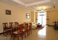 Cho thuê chung cư cao cấp 3 phòng ngủ - Huỳnh Thúc Kháng - Đống Đa