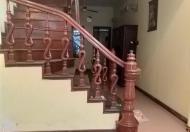 Nhà đẹp giá hợp lý phố Hoàng Ngân, 58 m2, 5.8 tỷ. 0979092681