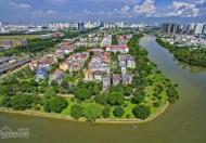 Bán nhà phố biệt thự KDC SADECO VEN SÔNG TÂN PHONG QUẬN 7 giá rẻ , LH SANG 093.829.4525