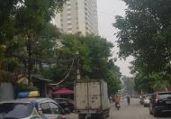 Nhà Mặt phố Thịnh Liệt, 4x110m2 văn phòng, kinh doanh đỉnh chỉ 10.5 Tỷ-0379.665.681