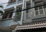 Chính chủ bán nhà Nguyễn Văn Đậu-Bình Thạnh 57m2,3 tầng ,GIÁ SÔC 5.4 tỷ