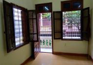 Cho thuê nhà riêng 45m2 x 3t, khu phân lô tại Vương Thừa Vũ, Giá cho thuê:  8,5tr/ tháng