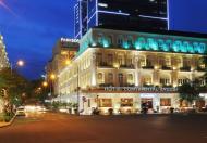 Bán gấp tòa nhà VP 2 MT Phạm Hồng Thái, P. Bến Thành, Q. 1. DT 312m2, giá 230 tỷ