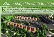 Mở bán đất nền biệt thự Villa Town P8 Đà Lạt Sổ Đỏ thổ cư
