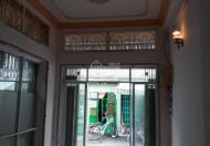 Bán nhà mặt tiền Hoa Hồng, P. 3, Q. Phú Nhuận. DT 4x15m, 4 lầu, HĐT 40tr/th, giá chỉ 17.5 tỷ