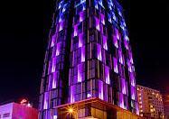 Bán khách sạn 8 lầu MT Thi Sách + Lê Thánh Tôn, Q. 1, DT 4,1x18m, hầm+8 lầu, giá 70 tỷ