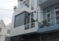 Nhà 60m2,HXH ,Nơ Trang Long-BT,3 tầng BTCT,Chỉ Còn 5.6 tỷ