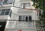 Bán nhà MT đường Lê Anh Xuân, P. Bến Thành, Q 1, 5x16m, cho thuê 110.25 tr/th 0943539439 Hà Tâm