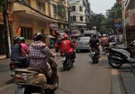 Cho thuê nhà kinh doanh mặt phố Hàng Cân, Hoàn Kiếm, Dt30m2