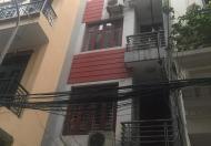 Nhà mới đẹp, Trần Duy Hưng , Quận Cầu Giấy , dt 65m, giá 10.5 tỷ .  0373512466.