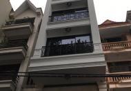 Bán nhà mặt phố Q.Hai Bà Trưng, OTO đỗ cửa, KD tốt giá 5 tỷ liên hệ Hiếu: 0849892999