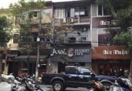 Bán nhà mặt phố Hàng Mắm - Hoàn Kiếm, vỉa hè mênh mông, kinh doanh cực tốt