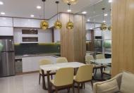 Định cư mỹ bán ngay căn hộ 3PN The Sun Avenue tầng cao view đẹp  giá chỉ 3,9 tỷ LH ngay 0902222167