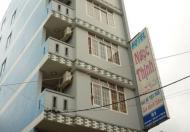 Bán nhà HĐ 230 triệu/th, MT Nam Quốc Cang, Q1. 8.3m x 22m, 5 lầu, giá 65 tỷ
