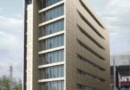 Bán khách sạn 3 sao Silverland Yen 73-75 Thủ Khoa Huân, Q. 1, DT 8.8x25m, hầm 12 lầu