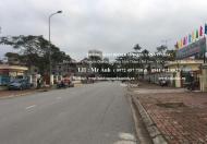 Bán đất mặt đường Lê Hồng Phong   - Kinh Bắc , TP Bắc  Ninh