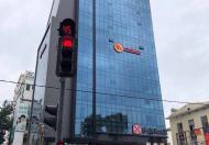 Bán khách sạn mặt tiền 138 đường Lê Lai, quận 1. DT: 13x38m, giá 225 tỷ