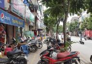 Nhà đẹp mặt phố Dương Văn Bé, Hai Bà Trưng 62m2, 5 tầng KD, 13.5 tỷ. 0819009993