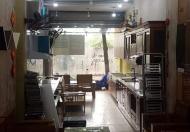 Lô góc,vỉa hè, kinh doanh mặt phố Minh Khai-Hai Bà Trưng 65m2,5T, MT 4,5m